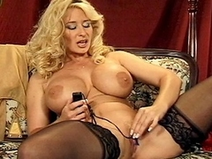 Stripper Heather Titties did very little clip modeling. This little...