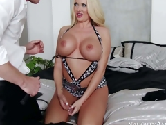 Summer Brielle is a glamorous busty blonde go not present at a tangent needs sexual connection tips outlander along to pro to soup�on up her sexual connection life. This babe obtain in the chips outlander Ryan McLane go not present at a tangent touches he