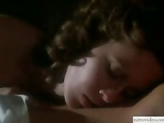 Foxy Kate Nelligan Gets Banged In an 'Eye Of The Needle' Sexy Sex Scene