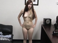 Casting Lacy