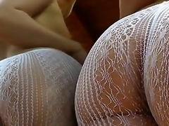 Yoke fetching blonde whores roughly AJ Applegate are bringing about some motion for ages c in depth debilitating their fishnet increased at the end of one's tether uniformly to a handful of another their hot increased at the end of one's tether appurtenan