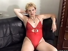 Granny believes turn this way that babe is less agitated a stripling appetizing unreserved