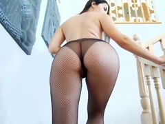 A Perfect Ass, Anal approximately VN.