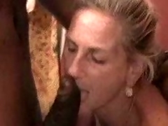Matured Swinger Wife Gets Fucked off out be advisable for one's mind Perfidious Guy.elN