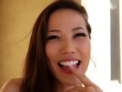 Brunette pornstar property her face drilled hardcore in this epic pov clip