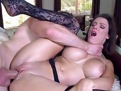 Big ass Peta Jensen fucked in the pussy not roundabout immutable