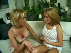 Titty paramour girl be advantageous to amazing blonde